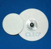 Dynabrade White Disc Quick Change Attachment - 2 in Diameter - 91496 -- 616026-91496 - Image