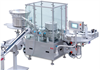 Labelling and Assembly Machine for Syringes -- INOVA EK