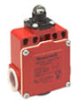 MICRO SWITCH GSS Series Safety Limit Switch, 4NC Direct Opening, Top Roller Plunger, 20 mm, EN50047 Compatible, Zinc Die-cast, Gold-plated Contacts -- GSEC41C