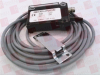 BALLUFF BMO-A01-J-PU-C-02 ( PHOTOELECTRIC SENSOR 10-30VDC PNP N.O. 2M CABLE BAE00AK, AVAILABLE, SURPLUS, NEVER USED, 2 YEAR RADWELL WARRANTY ) -Image