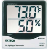 BIG DIGIT HYGRO-THERMOMETER -- 70117358