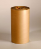 3M™ Cylinder Mount Build-Up Tape 1640 Clear, 18 in x 50 ft 40.0 mil, 1 per case Bulk -- 70006229697 - Image