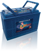12-Volt Deep Cycle Battery – Multi-purpose -- US 31DC XC
