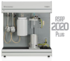 Chemisorption/Physisorption, Accelerated Surface Area and Porosimetry System -- ASAP® 2020 Plus
