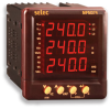 Digital Panel Meter -- VAF39A-110V-CU