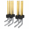 Rectangular Connectors - Headers, Male Pins -- 951230-7722-AR-ND -Image