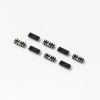 Low Capacitance ESD Protection TVS Diode Array -- SP3010-04UTG -Image