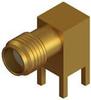 RF Connectors / Coaxial Connectors -- 2986-6001 -Image