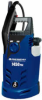 Powerwasher 1450 PSI Hand Carry Pressure Washer -- Model PWS1400-W