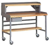 BUILT-RITE Mobile Workbenches -- 4759318