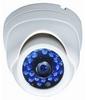 24 IR Dome Color Camera -- EID24-42W