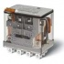 56 Series Miniature Power Relay -- 56.34.8.120.0000