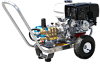 PressureWasher Honda GX390 13hp Direct Drive 4,000psi@4.0gpm -- HF-E4040HC