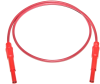 Pin Tip Test Lead, 36?, Red -- BU-P4911A-@