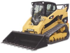 Compact Track Loaders -- 299C