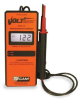 Electrical Service Voltmeter with Continuity Tester -- 122 - Image