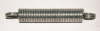 Double Looped Extension Spring -- 417C -Image