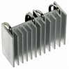 Heatsinks for TO-220, TO-247, and TO-264 Devices -- W Series