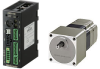 AlphaStep Closed Loop Stepper Motor and Driver with Built-in Controller (Stored Data) -- AR98MKD-T20-3