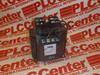 EATON CORPORATION C0200E4CFB ( 200 VA TYPE MTE CONTROL TRANSFORMER WITH PRIMARY FUSE BLOCK ) -Image