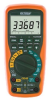 Wireless True RMS Industrial MultiMeter/Datalogger -- EX540