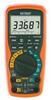 Wireless True RMS Industrial MultiMeter/Datalogger -- EX540