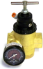 911-96-31 Glue Regulator, 1/2, 5-125 psi, Nitrile -- 911-96-31 - Image