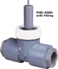 Bypass ORP Electrode -- PHE-4580 - Image