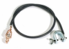Insulated Bonding/Grounding Wires -- DRM498