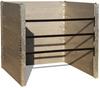 Aluminum Modular Shields - Image