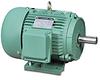 AC MOTOR 1.5HP 1200RPM 182T 208-230/ 460VAC 3-PH CAST-IRON -- MTCP-1P5-3BD12 - Image