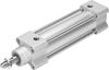ISO cylinder -- DSBG-32-50-PPSA-N3 -Image