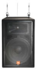 15 Inch Two-Way Speaker System for Installation Application -- JRX115I