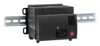 1200W Electrical Enclosure Heater w/ axial fan & adjustable thermostat -- 130609-00 - Image