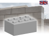 Legato™ Interlocking Concrete Blocks