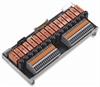 Relay output module with miniature switching relay -- 704-5074