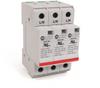 230 V AC Surge Suppressor -- 4983-DS230-403 -Image