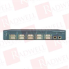 CISCO WS-C3550-12G ( ETHERNET SWITCH 10-PORT, 2.0/1.0AMP, 100-120/200-240V ) -Image