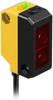 Optical Sensors - Photoelectric, Industrial -- 2170-QS18VP6AF100Q5-ND -Image