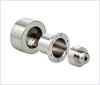 MINEX®-S Permanent-Magnetic Synchronous Couplings with Contactless Torque Transmission -- Sizes SA 22/4 to SB 60/8