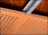 Ceiling Tiles -- Select Wood Ceilings