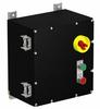 Ex D Direct Online Starter/Isolator 22 KW -- DOLSD22/415/SS
