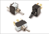 1-2 Pole General Purpose Toggle Switch -- G Series - Image