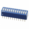 DIP Switches -- 450-1865-ND