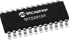 Dual Full-Bridge PWM Motor Driver IC -- MTS2916A