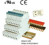 Subminiature Power Relays -- RSR-60D