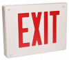 Exit Sign -- SCSRBE