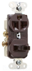 Combination Switch/Receptacle -- 671 -- View Larger Image