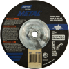 Norton Metal A Type 27 Grinding and Cutting Wheel -- 07660702678