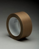 3M™ PTFE Glass Cloth Tape 5451 Brown, 2 in x 36 yd 5.3 mil, 6 per case Boxed -- 5451